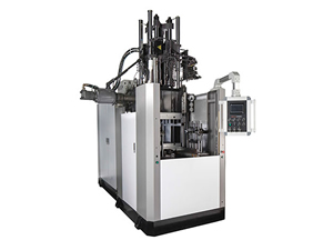 CRI 3000KN Rubber Injection Molding Machine