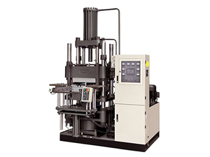 C-XZB-D550×600 2000KN Rubber Transfer Molding Machine