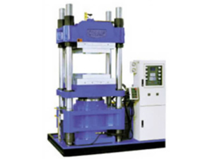 Urea-Formaldehyde Polyester Molding Machine